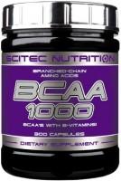 Аминокислоты Scitec Nutrition BCAA 1000 100 cap