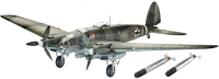 Фото - Сборная модель Revell Heinkel He 111 H-6 (1:32)