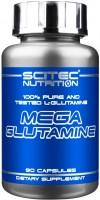 Фото - Аминокислоты Scitec Nutrition Mega Glutamine 120 cap