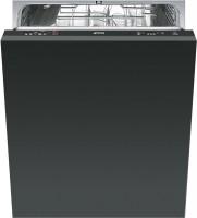 Фото - Встраиваемая посудомоечная машина Smeg ST523