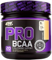 Аминокислоты Optimum Nutrition Pro BCAA 390 g
