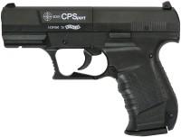 Пневматический пистолет Walther CP Sport