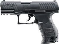 Пневматический пистолет Walther PPQ