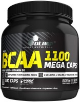 Аминокислоты Olimp BCAA 1100 120 cap