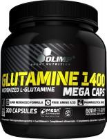 Аминокислоты Olimp Glutamine 1400 30 cap