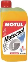 Охлаждающая жидкость Motul Motocool Expert 1L
