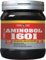 Фото - Аминокислоты Form Labs Aminobol 1601 450 tab