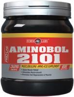 Аминокислоты Form Labs Aminobol 2101 325 tab