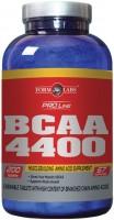 Аминокислоты Form Labs BCAA 4400 200 tab