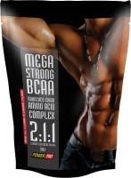 Аминокислоты Power Pro BCAA 500 g