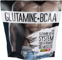 Фото - Аминокислоты Power Pro Glutamine/BCAA 500 g