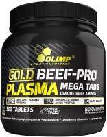 Фото - Аминокислоты Olimp Gold Beef-Pro Plasma 300 tab