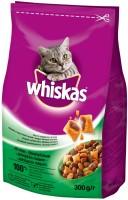 Фото - Корм для кошек Whiskas Adult Lamb 0.3 kg