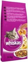 Фото - Корм для кошек Whiskas Adult Lamb 14 kg