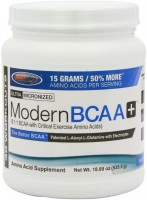 Фото - Аминокислоты USPlabs Modern BCAA Plus 535.5 g