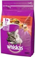 Фото - Корм для кошек Whiskas Adult Beef 14 kg