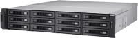 NAS сервер QNAP TVS-EC1280U-SAS-RP-16G