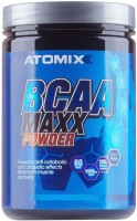 Фото - Аминокислоты Atomixx BCAA Maxx Powder 300 g