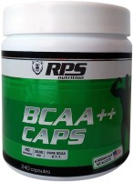 Фото - Аминокислоты RPS Nutrition BCAA 2-1-1 240 cap