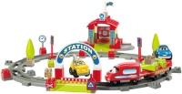 Фото - Автотрек / железная дорога Ecoiffier Railway Station 3071