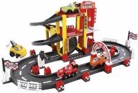 Автотрек / железная дорога Ecoiffier Circuit Garage F1 3042