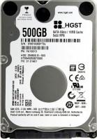 Фото - Жесткий диск Hitachi HTS545050B7E660