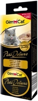 Фото - Корм для кошек Gimpet Adult Pate Deluxe Beef 0.021 kg