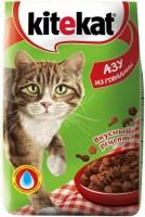 Фото - Корм для кошек Kitekat Beef Ase 13 kg