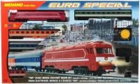 Фото - Автотрек / железная дорога MEHANO EURO SPECIAL