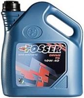 Моторное масло Fosser Drive TS 10W-40 4L