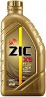 Моторное масло ZIC X9 FE 5W-30 1L