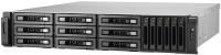 NAS сервер QNAP TVS-EC1580MU-SAS-RP-16G