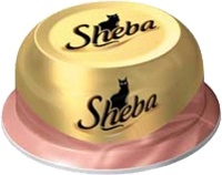 Фото - Корм для кошек Sheba Chicken/Duck 0.08 kg