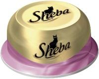 Фото - Корм для кошек Sheba Tuna/Shrimps 0.08 kg