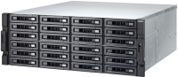 NAS сервер QNAP TVS-EC2480U-SAS-RP-16G