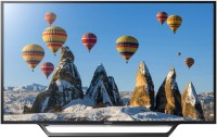 LCD телевизор Sony KDL-40WD650
