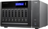 NAS сервер QNAP TVS-EC880-E3-8G