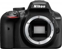 Фото - Фотоаппарат Nikon D3400 body