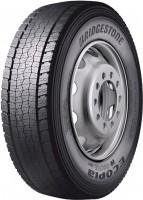 Грузовая шина Bridgestone Ecopia H-Drive 001 315/60 R22.5 152L