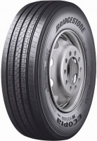 Грузовая шина Bridgestone Ecopia H-Steer 001 385/55 R22.5 160K