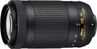 Фото - Объектив Nikon 70-300mm F4.5-6.3G AF-P DX VR Nikkor