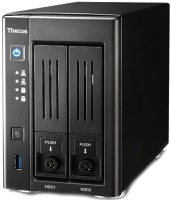 NAS сервер Thecus N2810