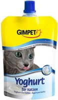 Корм для кошек Gimpet Adult Yoghurt 0.15 kg