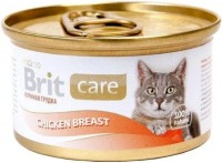 Фото - Корм для кошек Brit Care Adult Canned Chicken Breast 0.08 kg