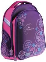 Школьный рюкзак (ранец) ZiBi Frame Flowers