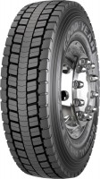 Фото - Грузовая шина Goodyear Regional RHD II Plus 215/75 R17.5 126M