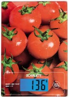 Весы Scarlett KS57P10