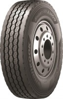 Грузовая шина Hankook Smart Work AM09 315/80 R22.5 156K