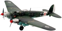 Фото - Сборная модель Revell Heinkel He 111 H-6 (1:72)