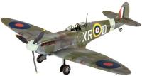 Фото - Сборная модель Revell Supermarine Spitfire Mk.II (1:48)